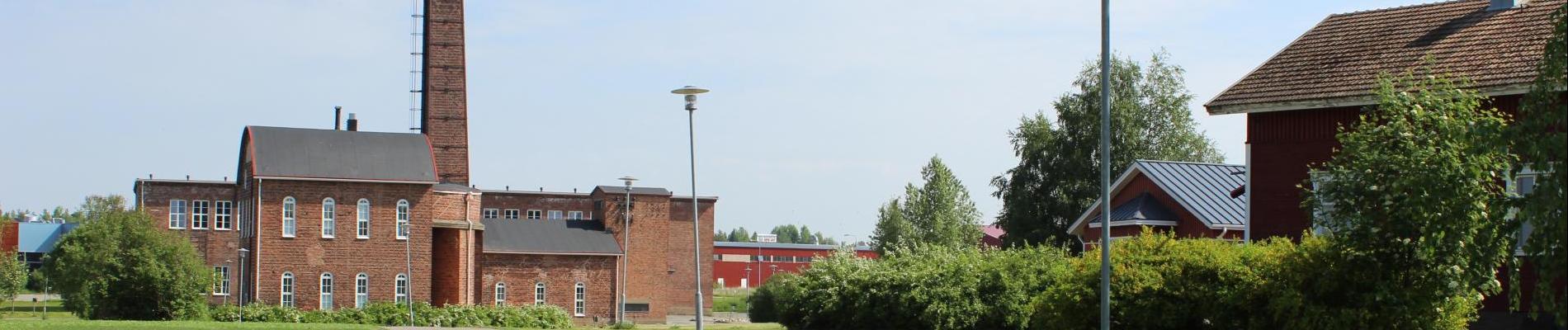 Ruukin Yrityspuisto